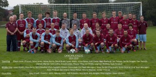 Cwmcarn Football Club