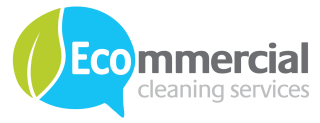 ecomercial cleaning